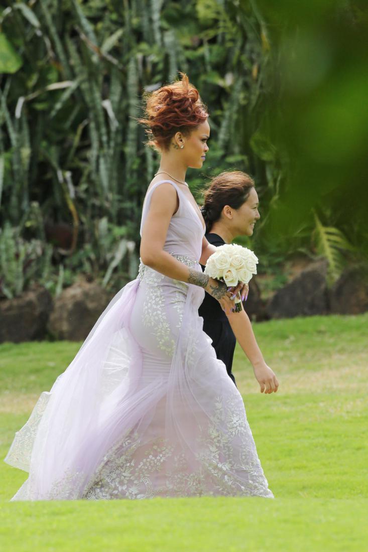 Звездные подружки невест