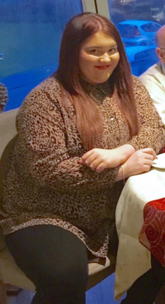 Отказались от еды навынос и записались в спортзал: сестры-близнецы Шеннон и Оливия сбросили 114 кг на двоих благодаря обычным советам диетологов