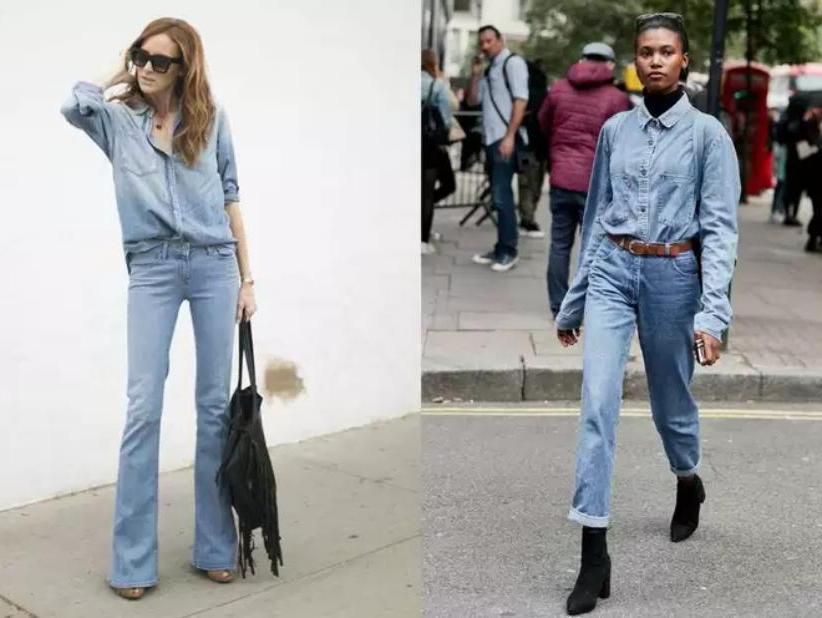Как привнести немного новизны в свой джинсовый образ: советы для тех, кто носит деним 24/7