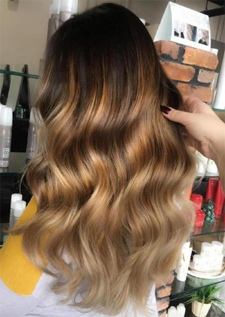 Как покрасить волосы весной: 10 идей для создания свежего и романтичного образа