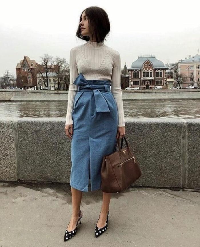 Самые модные юбки на весну лето 2021 года: для женщин любого возраста