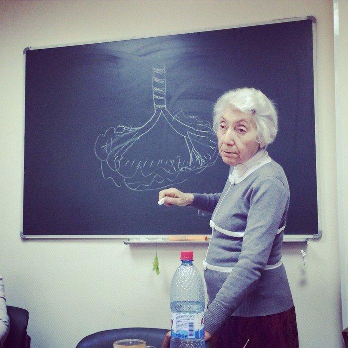 Чем помочь поджелудочной железе: советы врача натуропата Марвы Оганян