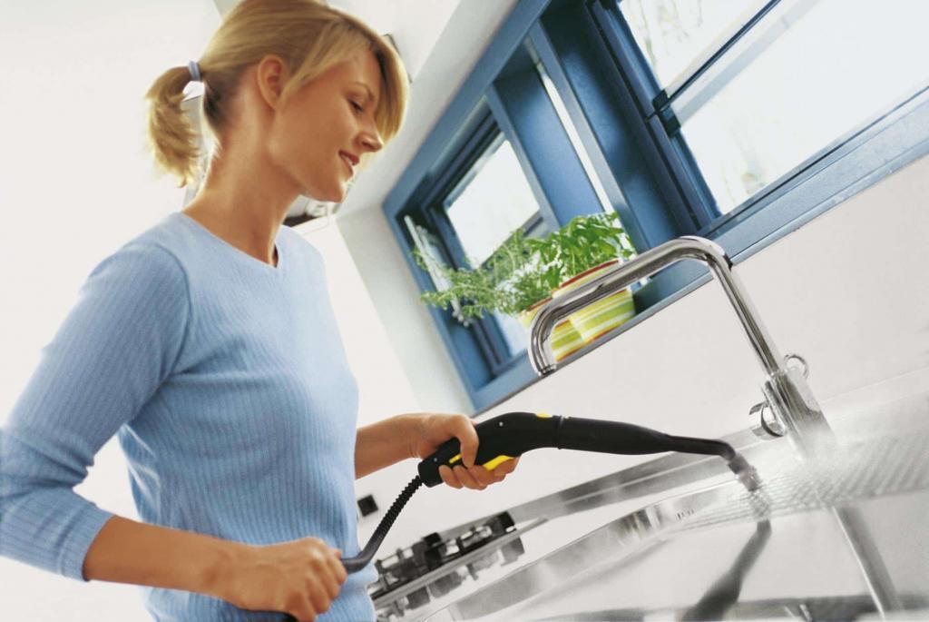 Чистим увлажнитель воздуха изнутри: не забываем о важном при весенней уборке