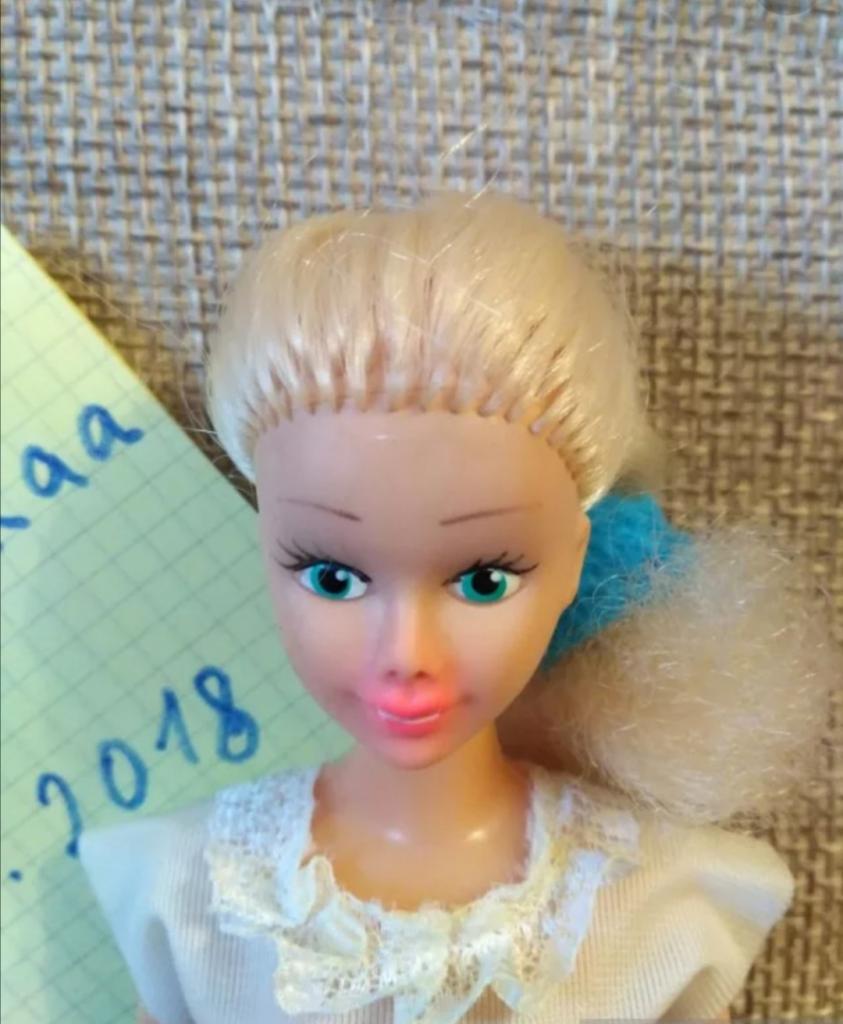 Ее имя Кристина: как выглядел самый популярный в России аналог куклы Барби