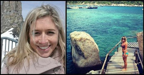 27-летняя девушка трагически скончалась от рака, затем семья обнаруживает это сообщение на Facebook, опубликованное за 24 часа до её смерти