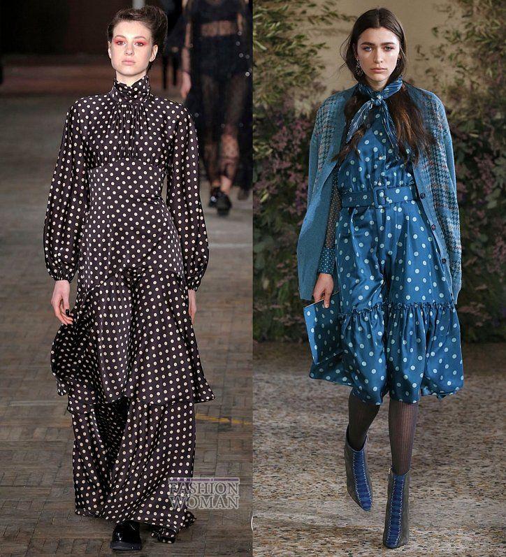 Стильные платья 2021 для теплого сезона: 17 женственных моделей