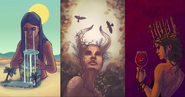 Шрам в душе навсегда: 3 Знака Зодиака, невозможно забыть после расставания