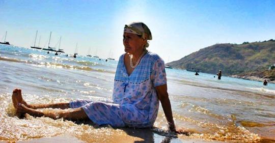 60 летняя женщина захотела пожить для себя, но ее назвали бессовестной