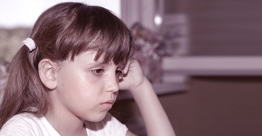 """""""Я оказалась в детском доме, потому что плохо себя вела?"""" — на вопрос моей дочери я ответила сказкой"""