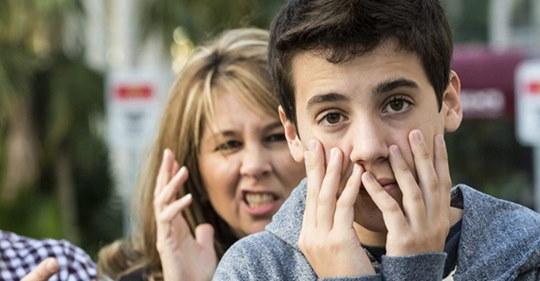 Нынешнее поколение 40-50-летних родителей безнадежно устарело