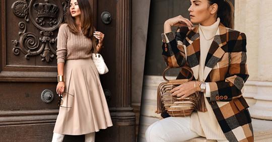 Весенний деловой стиль: 35 стильных идей как красиво и модно одеться на работу
