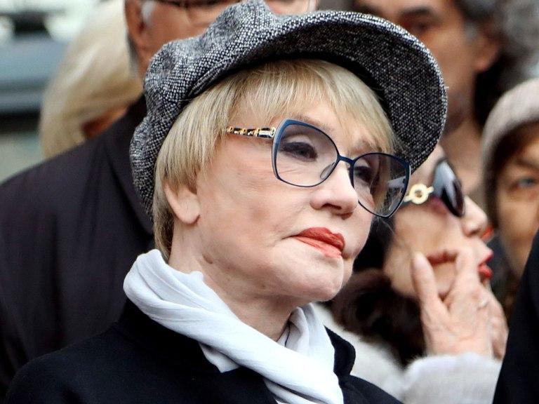 Вера Алентова призналась, как в 79 лет сохранила стройность (совет мамы актрисы)