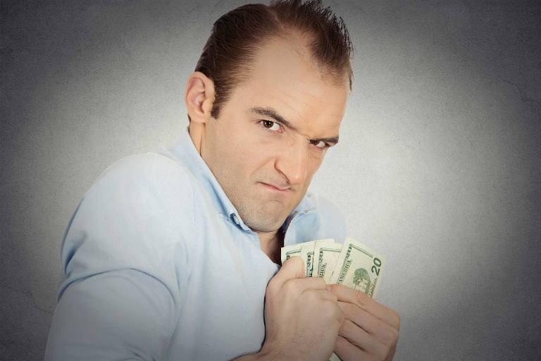 Простой тест на жадность: 3 поступка, которые  кричат  о скупости мужчины