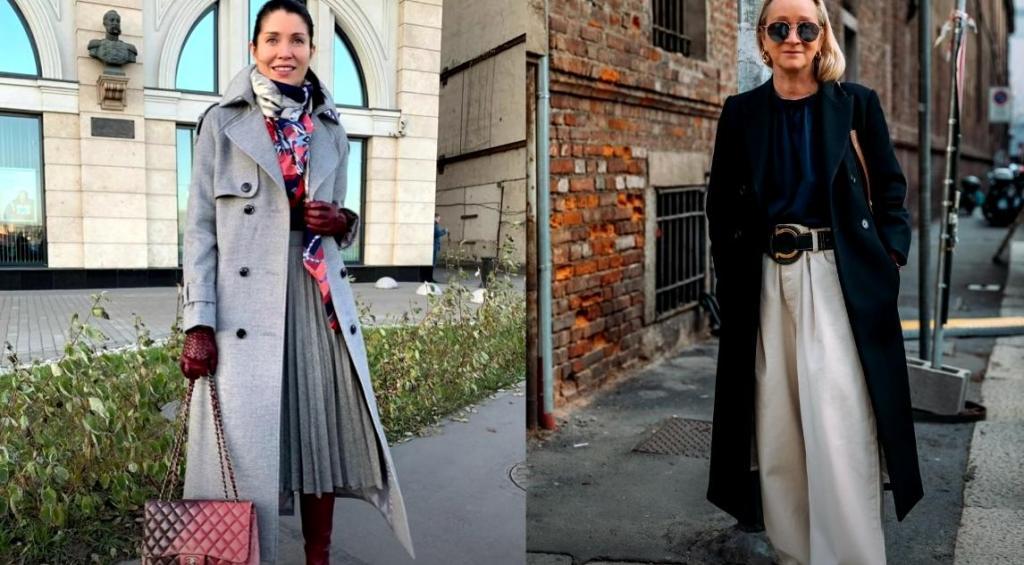 Весна - лучшее время для смены имиджа, и стесняться не стоит: что из трендов весны лучше всего подойдет для женщин 45+ (и модные правила стиля)