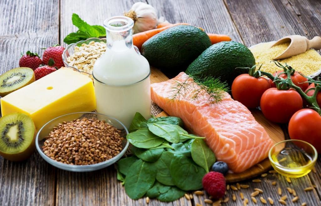 Найти свое блюдо: диетолог дала советы по похудению после 40 лет