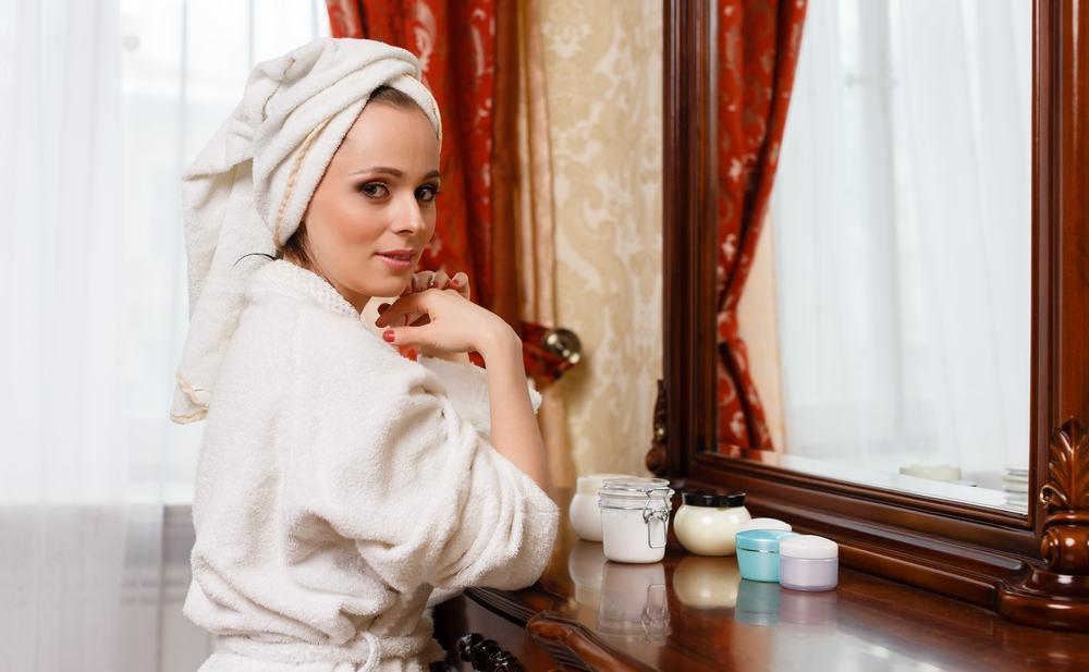 Побалуйте себя маской для лица: делаем вечерний ритуал ухода за кожей приятным