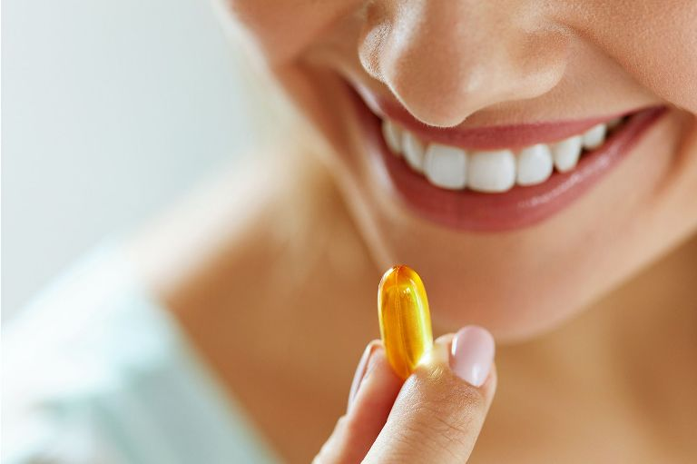 Без него нет ни красоты, ни молодости: дефицит витамина D в женском организме