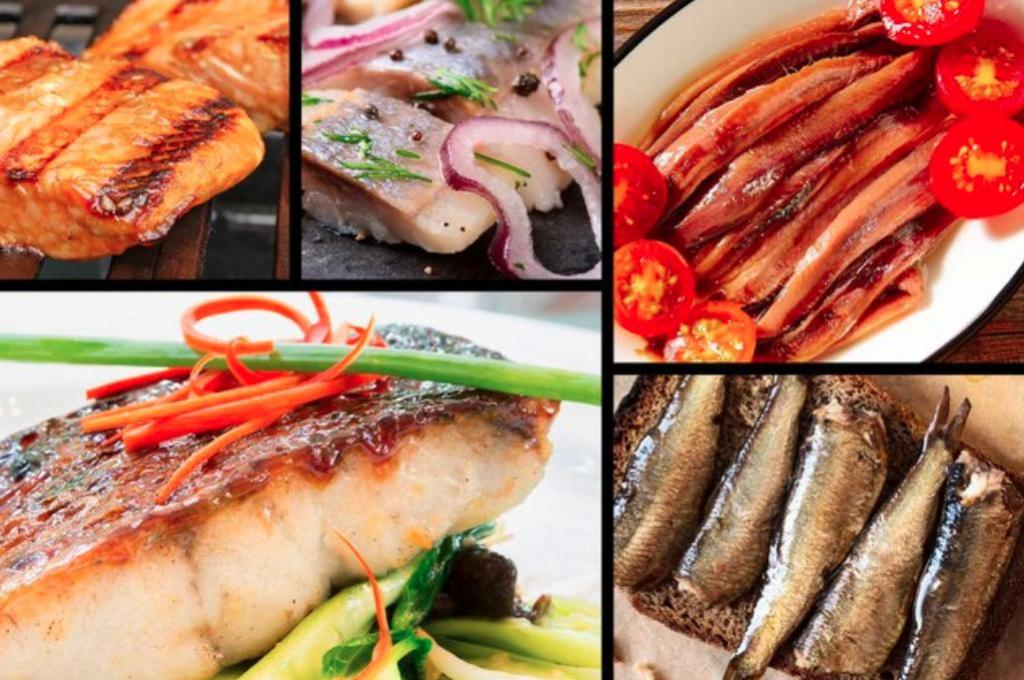 Для здоровья сердца и мозга: врачи назвали самые полезные и вредные сорта рыбы