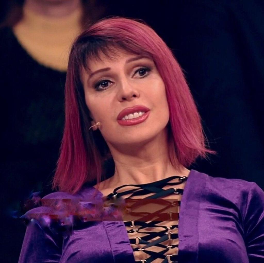 """""""Надо ставить защиту : Наталья Штурм предположила, что причиной неудач Леры Кудрявцевой может быть сглаз"""