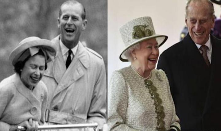 Семьдесят три года вместе: все таки иногда королева раздражала принца Филиппа