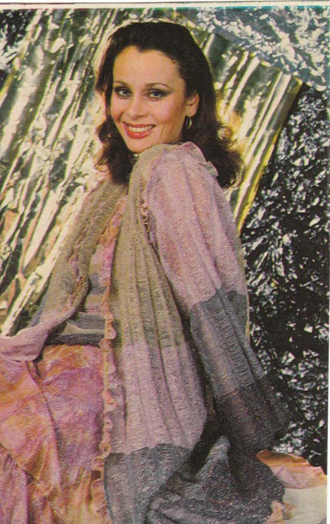 Из невзрачного ребенка превратилась в красавицу с внешностью звезды итальянского кино: секреты красоты Любови Полищук