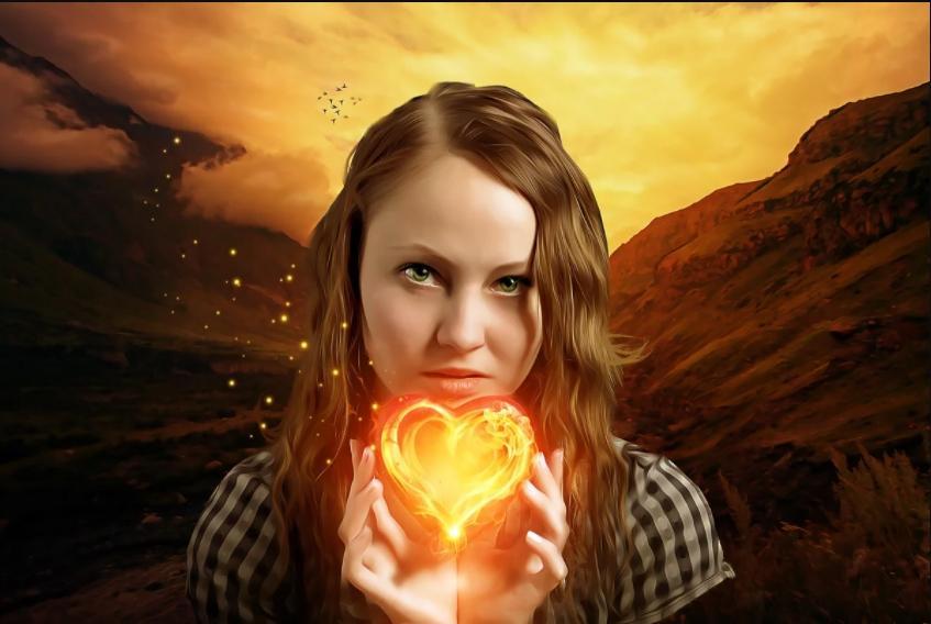 Водолей и еще 3 знака зодиака с золотым сердцем, хотя порой о них этого не скажешь