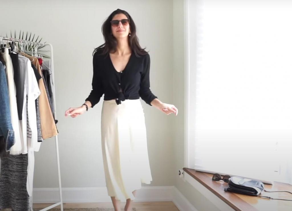 Незаменимая вещь, которая не даст гардеробу быть скучным: как составлять модные образы с одним простеньким базовым кардиганом