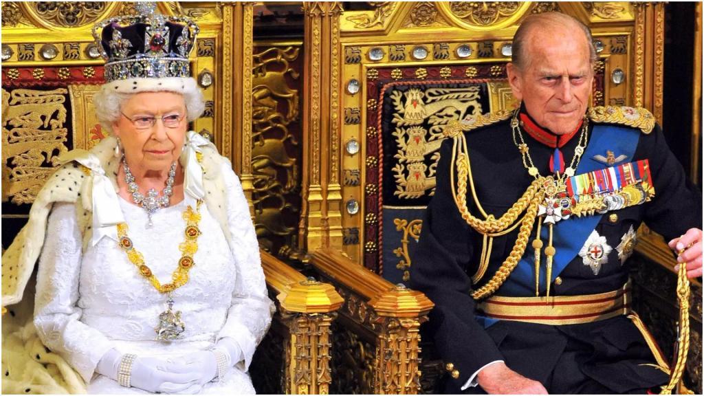 Он бы был выше по рангу Елизаветы II: почему принц Филипп так и не стал королем