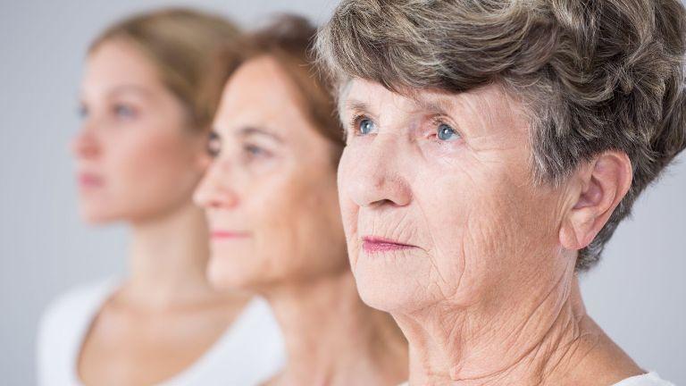 Старения бояться не нужно   есть способ повернуть время вспять (хитрая уловка для женщин в возрасте)