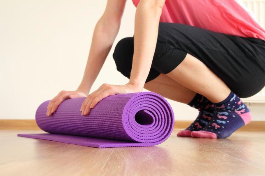 Сделать занятия фитнесом регулярными помогут три совета, которым очень легко следовать