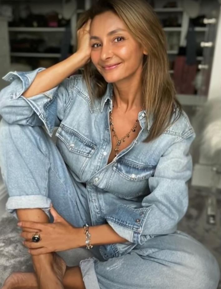 Модное и практичное решение: как одеваться в джинсовом стиле женщинам за 40 (модные модели денима и советы)