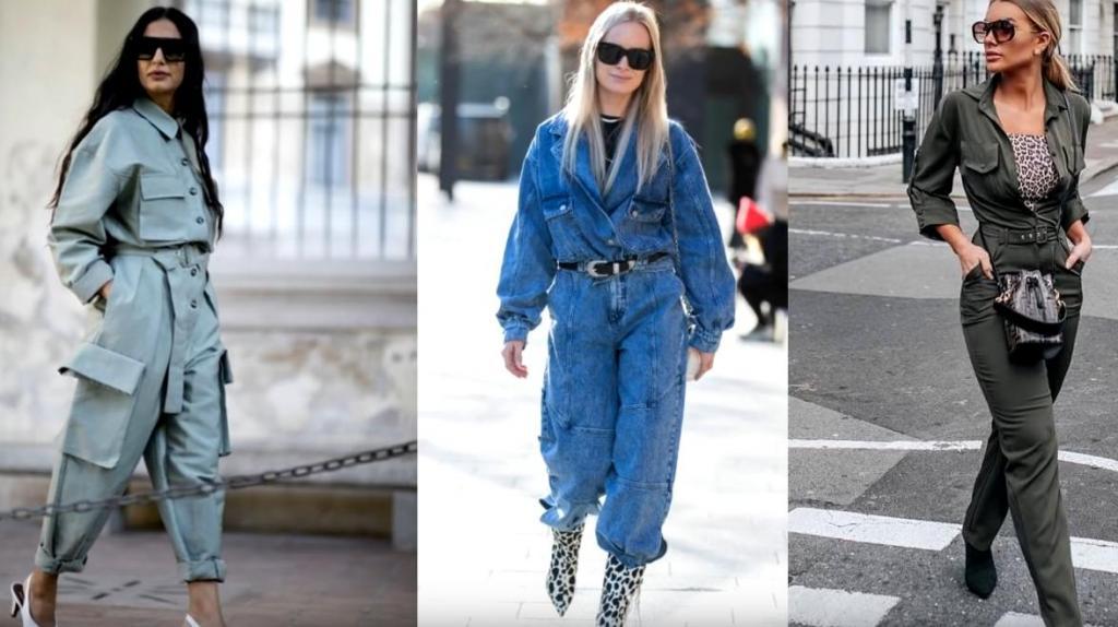 И не только на улицах мегаполисов: как носить одежду в городском стиле женщинам всех возрастов (советы и примеры)