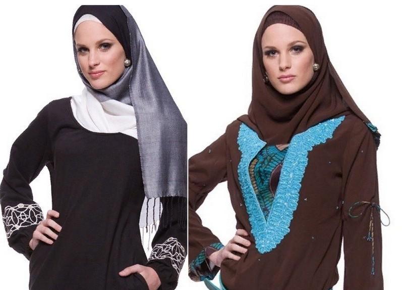 Женщины постсоветского пространства рассказывают о хиджабе: что он для них значит и как его модно носить