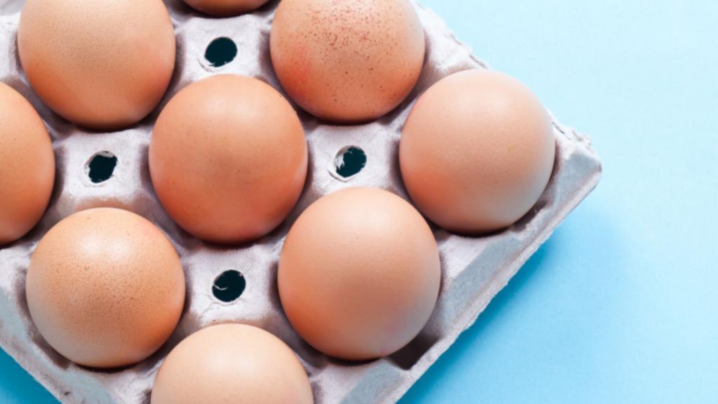Назван самый правильный способ приготовления яиц