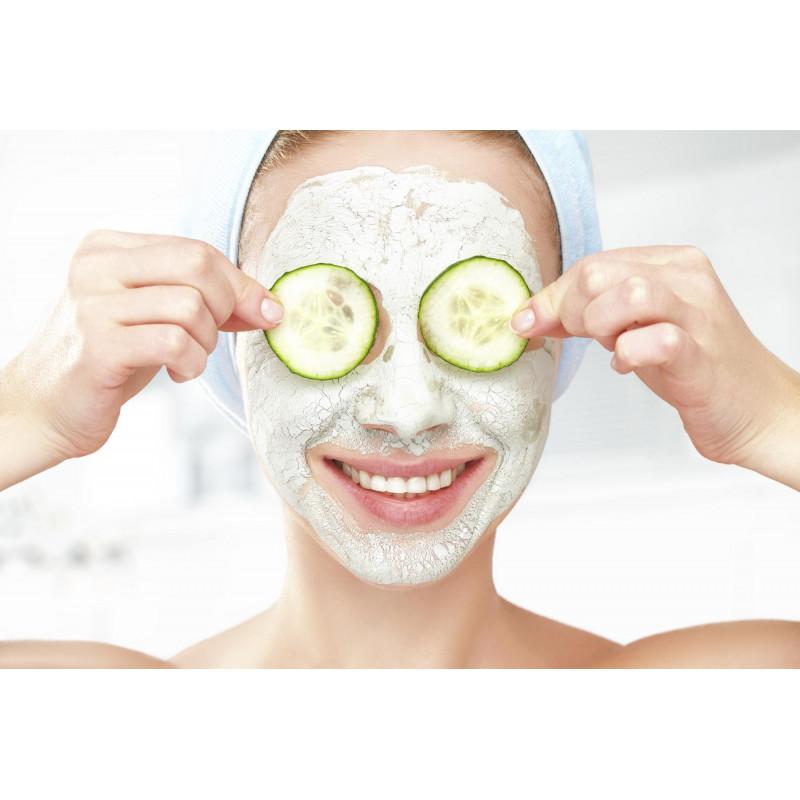Домашняя отбеливающая маска с витамином С: убирает пигментацию и очищает поры