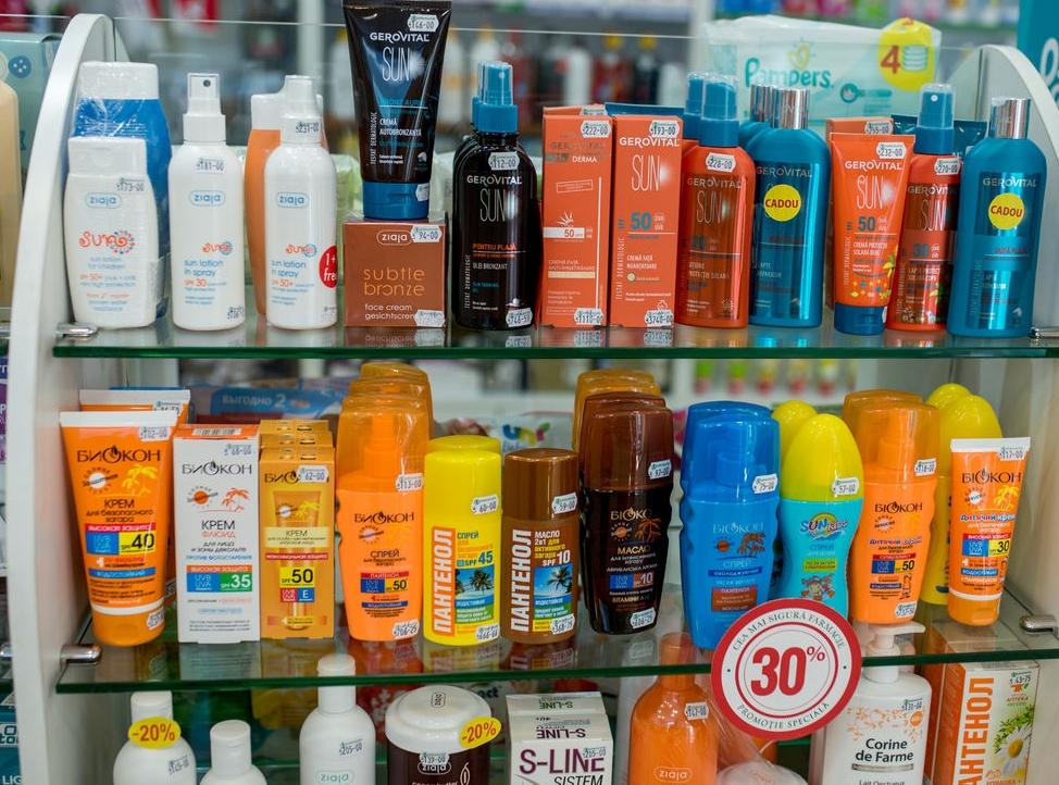 Нужно использовать уже сейчас (а некоторым - круглый год!): все секреты солнцезащитных кремов