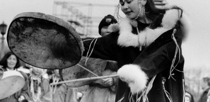 Северные красавицы: чем чукотские женщины удивляли русских ученых