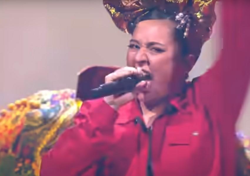 Европейцы оценили образ: Манижа выступила на второй репетиции «Евровидения» в Роттердаме