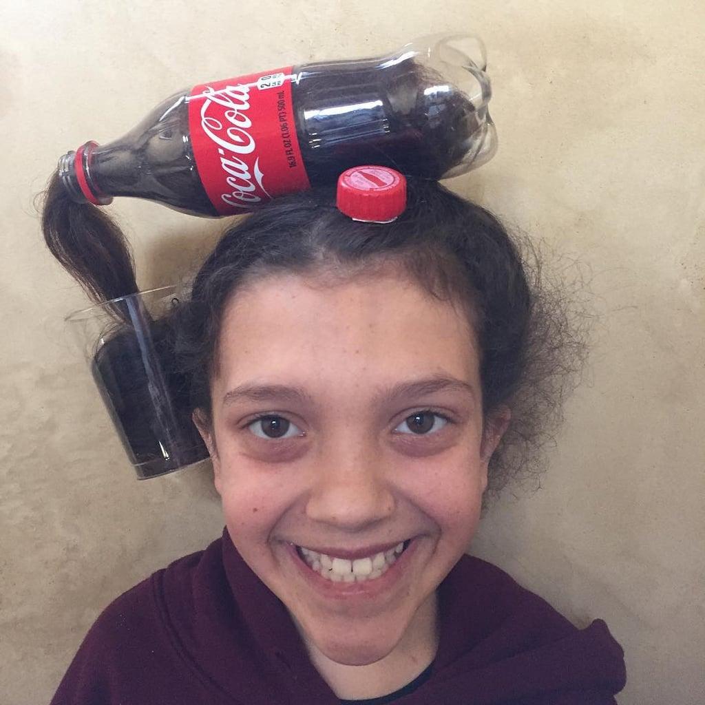 Праздник на голове: необычные прически, на которые решится не каждая мама (но девочкам они точно понравятся)