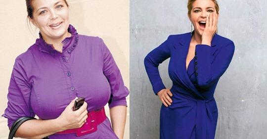 Как сейчас выглядят актрисы российского кино, бывшие «пышки»