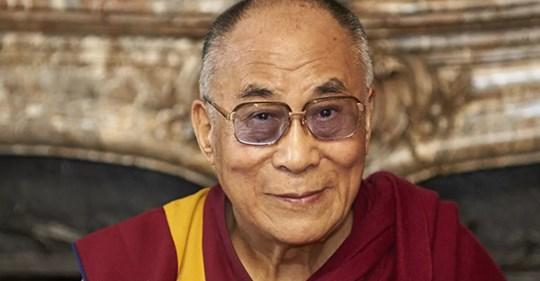 Вы ждете мужчину, а его все нет: 7 заповедей Далай-ламы для женщин