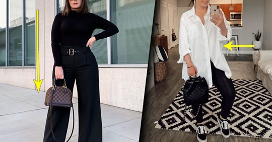 7 модных правил для гардероба женщин плюс сайз