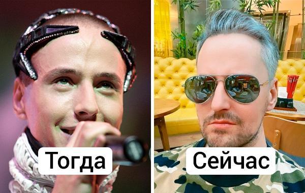 15 российских и голливудских звёзд в молодые годы и сейчас, когда им всем уже за 40