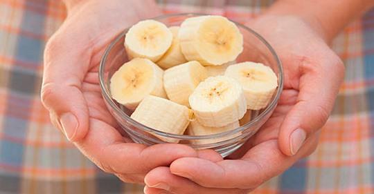 Бананы могут устранить 6 проблем со здоровьем эффективнее, чем таблетки!