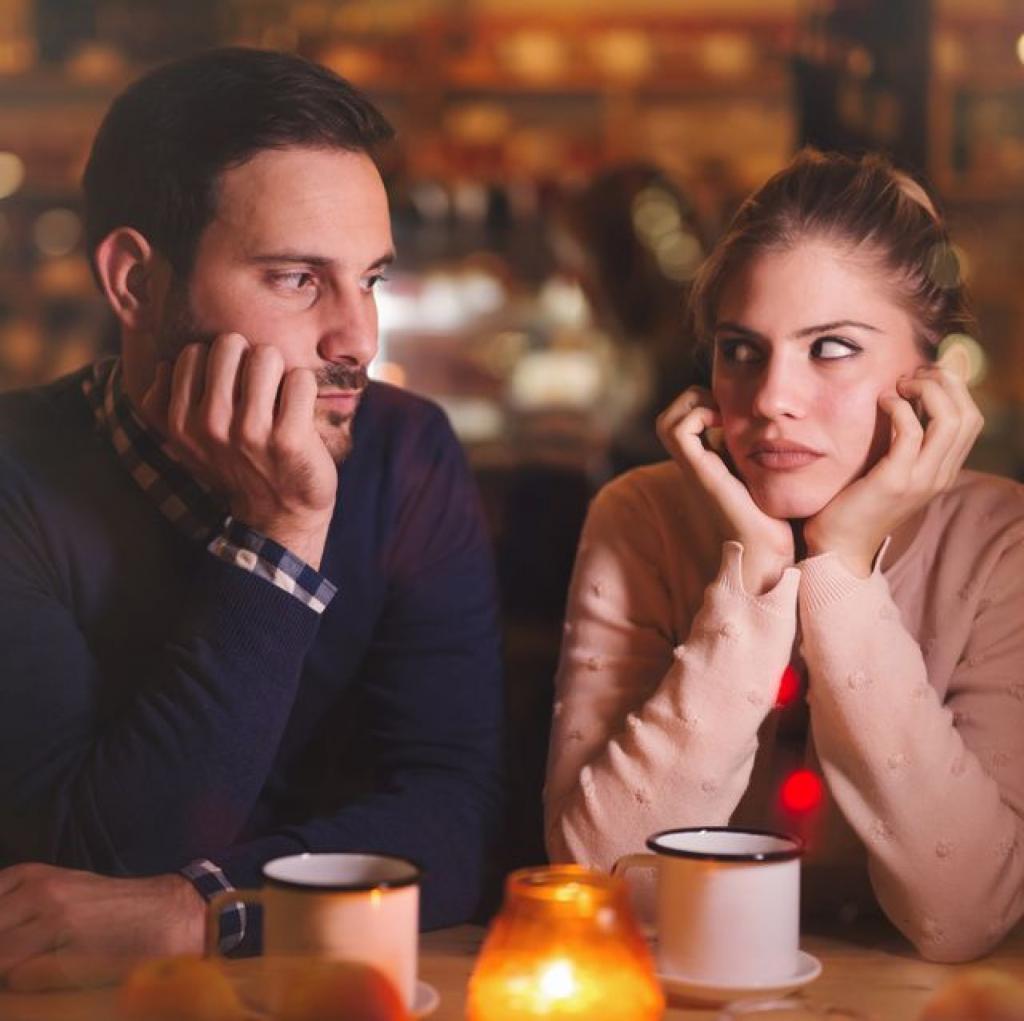 Свидания без ожиданий: как избежать разочарования, не отказываясь от новых знакомств
