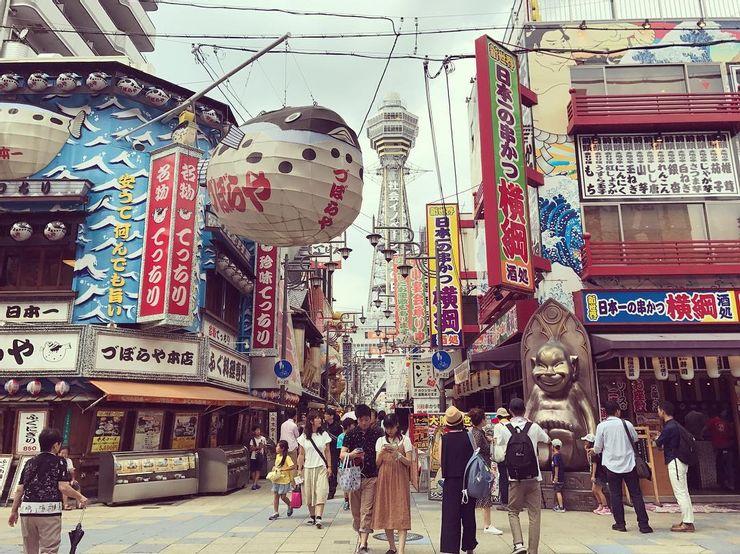 Этикет за столом и культурный шок: слухи о Японии, оказавшиеся правдой