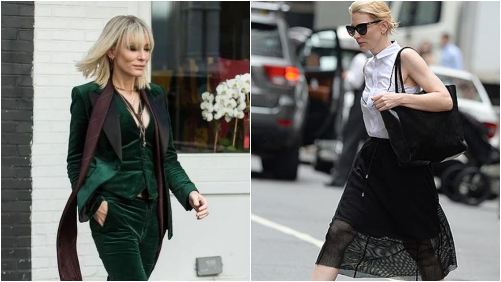 В 50+ сама себе стилист: почему с этого возраста можно за модой не следить