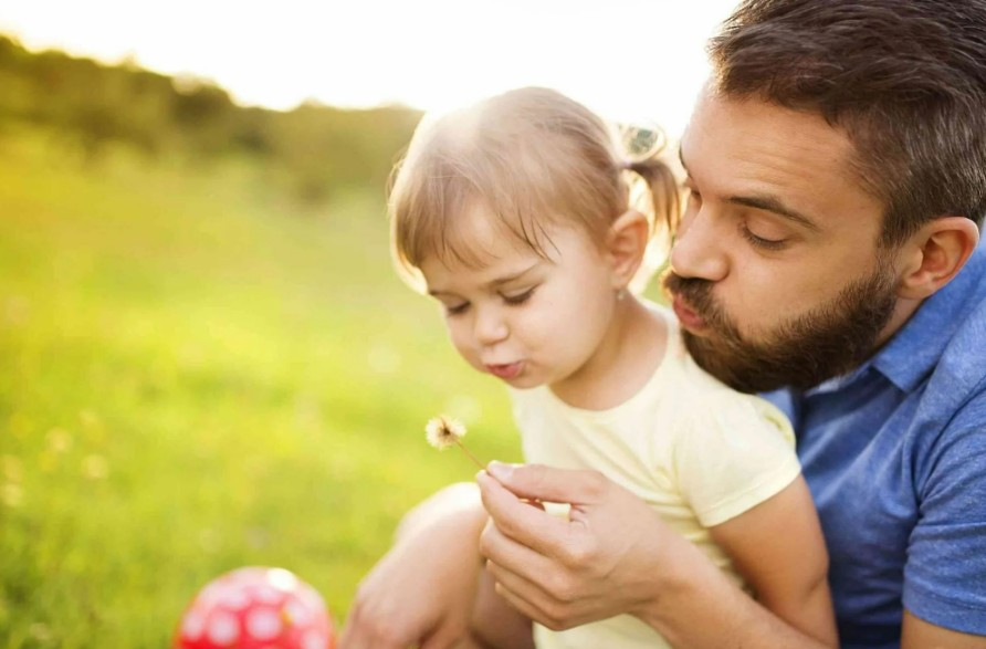 Близнецы до роли отца никогда не дорастают, но становятся прекрасными дедушками