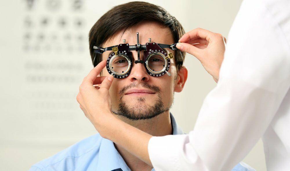 Доктор Агапкин о связи КОВИД и проблем со зрением: как сохранить здоровье глаз