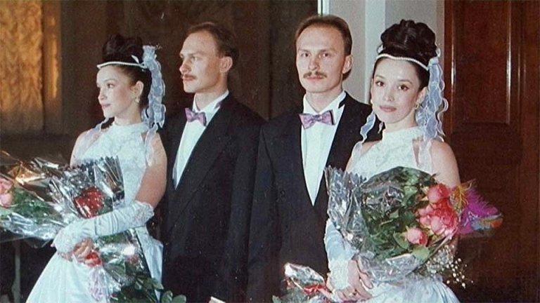 Несчастная любовь красивой женщины: 7 мужчин Анны Самохиной